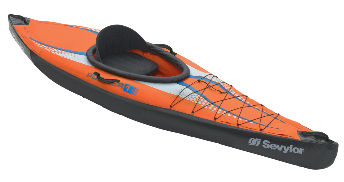 kayak gonflables
