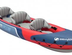 Tout savoir sur la pêche en kayak