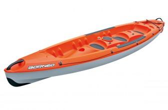 Choisir un kayak de pêche