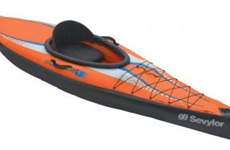 Comment choisir son kayak gonflable ?