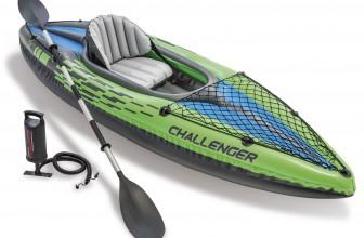Acheter un kayak pas cher