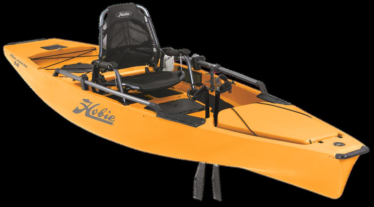 Choisir un kayak Hobie et ses accessoires
