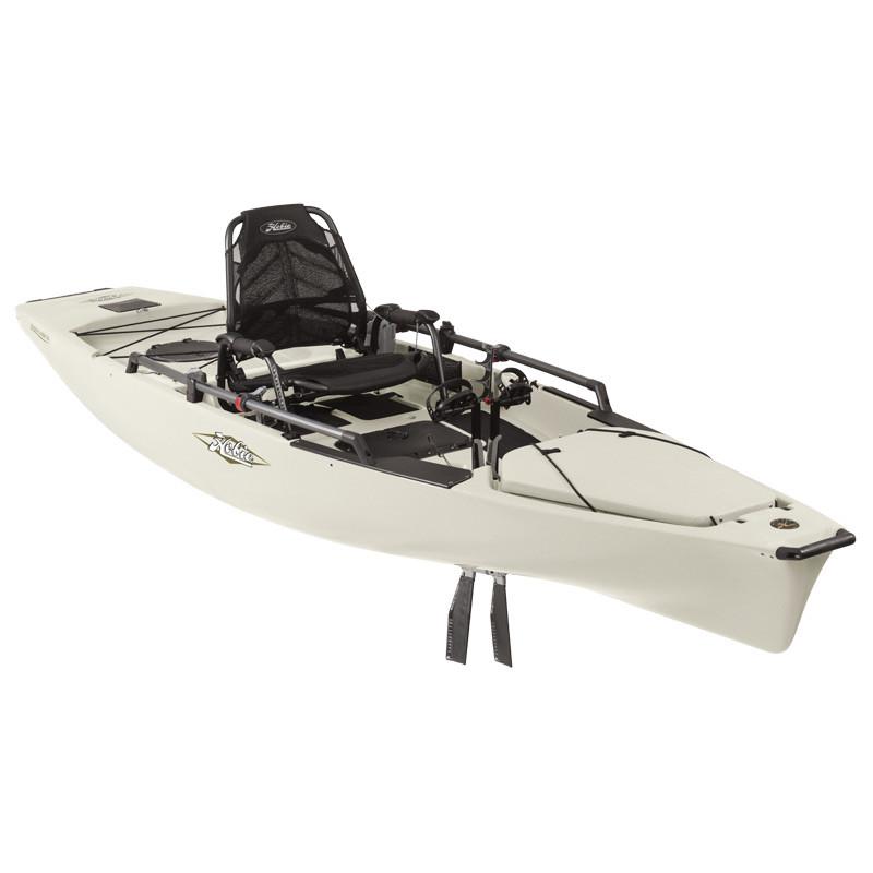 Choisir un kayak de pêche à pédale